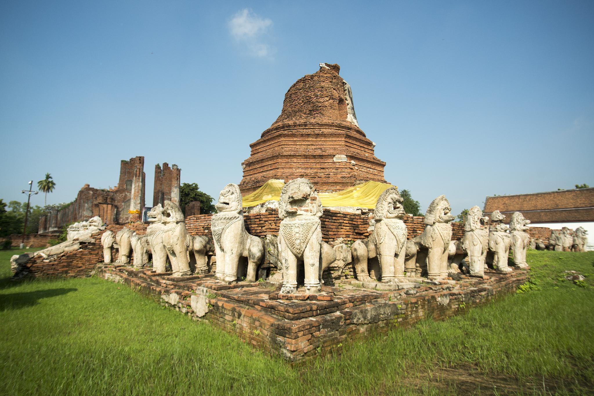 Sunan Place, Phra Nakhon Si Ayutthaya