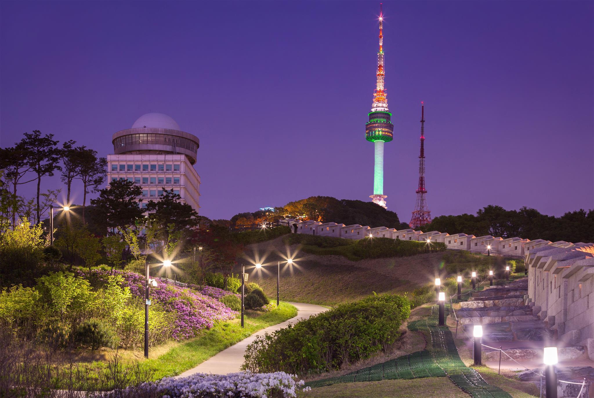 Hotel 2U, Seongbuk