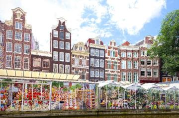 The Best Hotels In Amsterdam Netherlands Cheap To Luxury Picks I