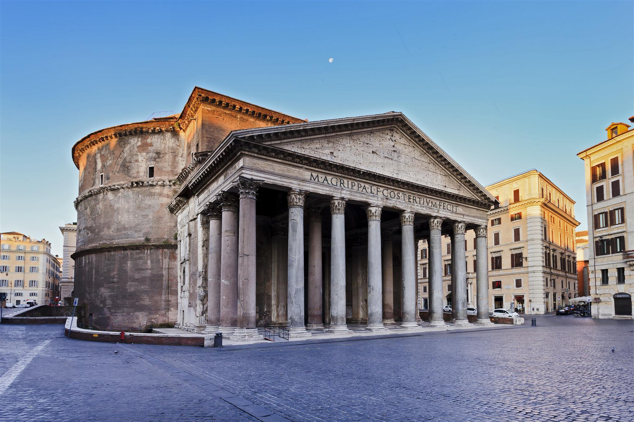 Navona & Pantheon Area - My Extra Home