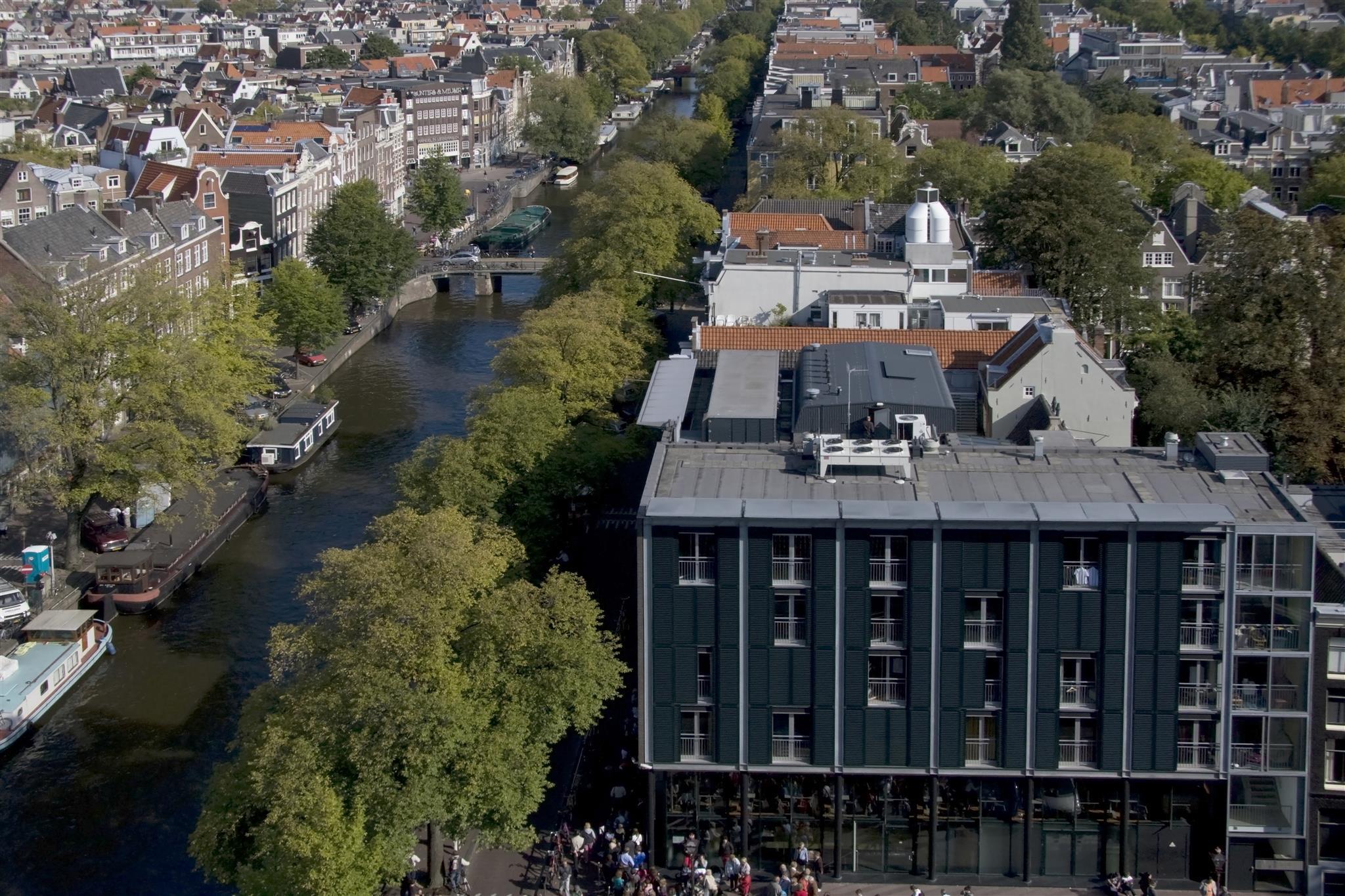 Boat Houthavenkade, Zaanstad