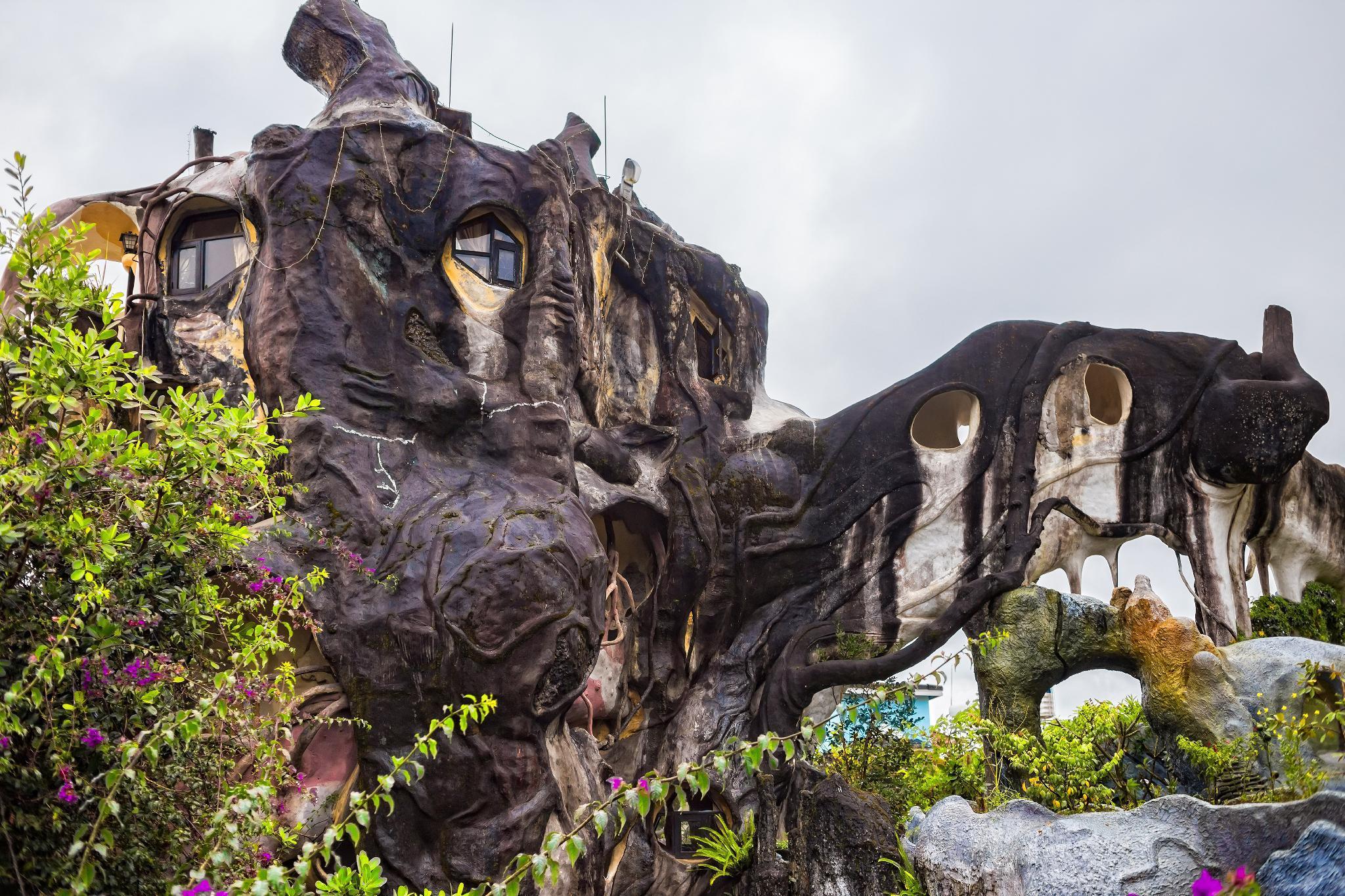 Pacamara Hotel, Đà Lạt