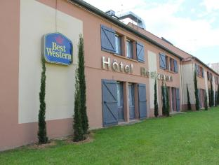 Best Western The Hotel Versailles