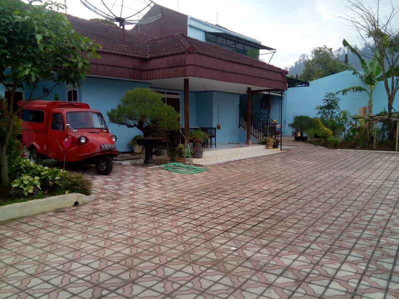Sakinah Villa Batu