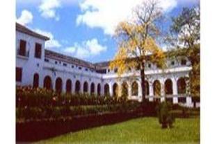 Hotel Dann Monasterio, Popayán