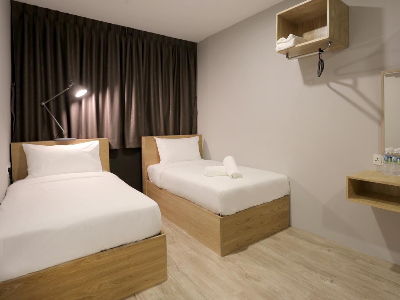 Vio Hotel Sri Petaling, Kuala Lumpur