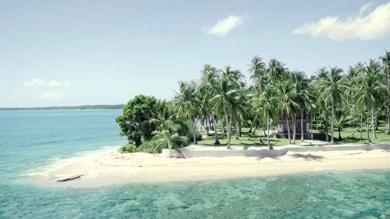 Makulay Siargao Resort