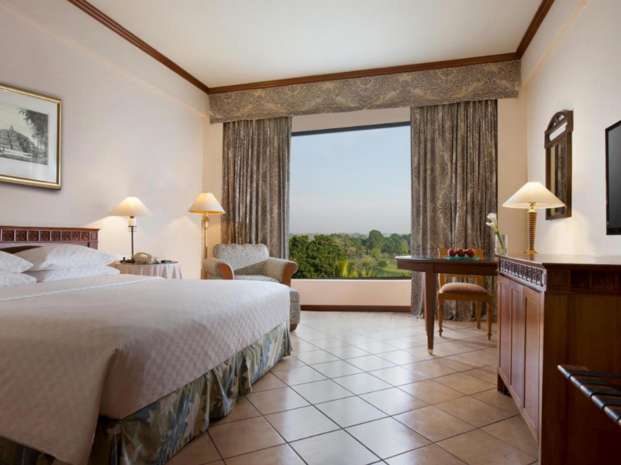 Best Price on Hyatt Regency Yogyakarta Hotel in Yogyakarta