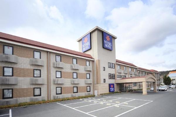 Vessel Hotel Kurashiki Kurashiki