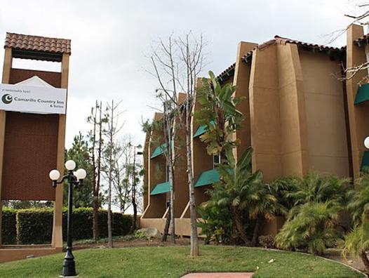 Holiday Inn Express & Suites Camarillo, Ventura