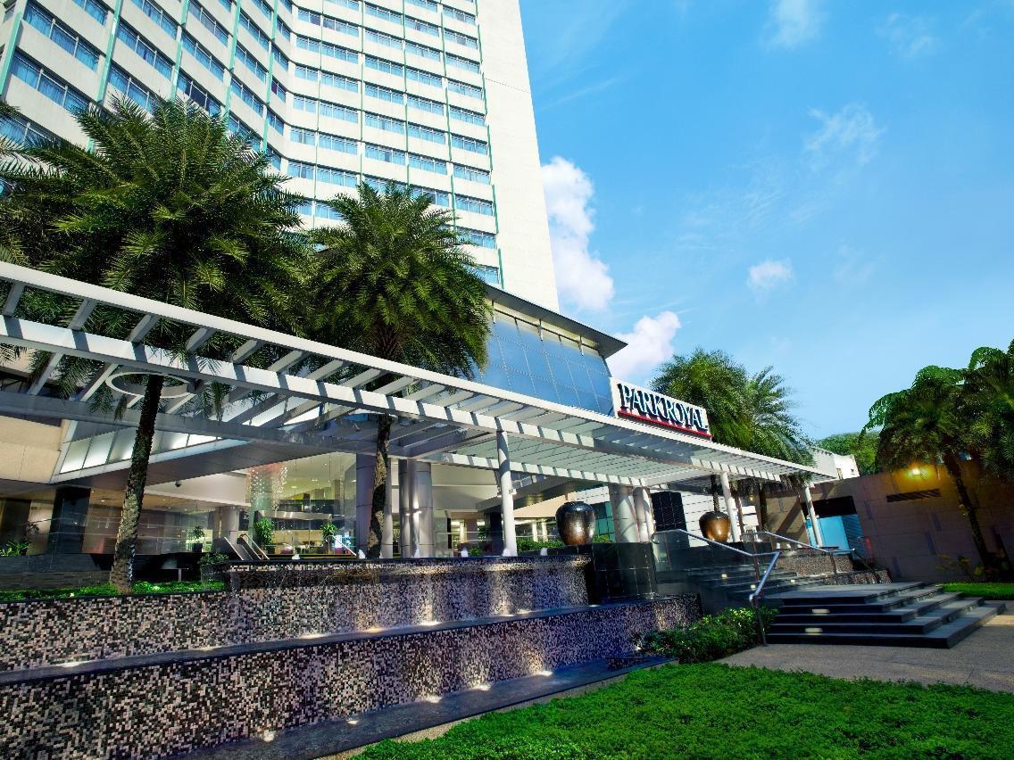 PARKROYAL on Kitchener Road Singapore, Kallang