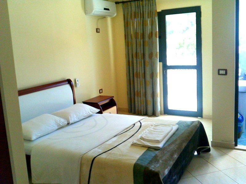 Marsil Hotel, Tepelenës
