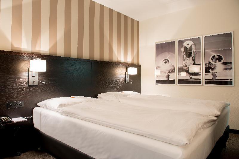 パーク ホテル ヴィンタートゥール スイス クオリティ