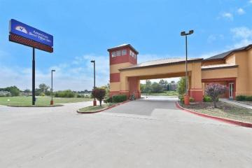 Americas Best Value Inn & Suites Haltom City Ft. Worth