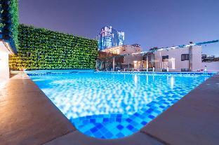 西贡中心西迪泰尔大酒店