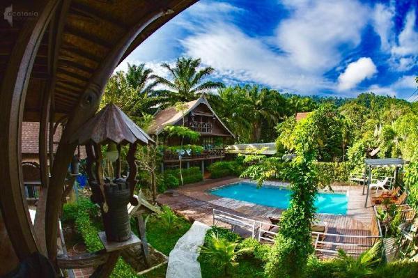 Boutique Village Hotel Krabi