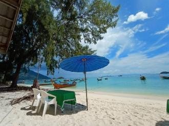Coco Beach Bungalows