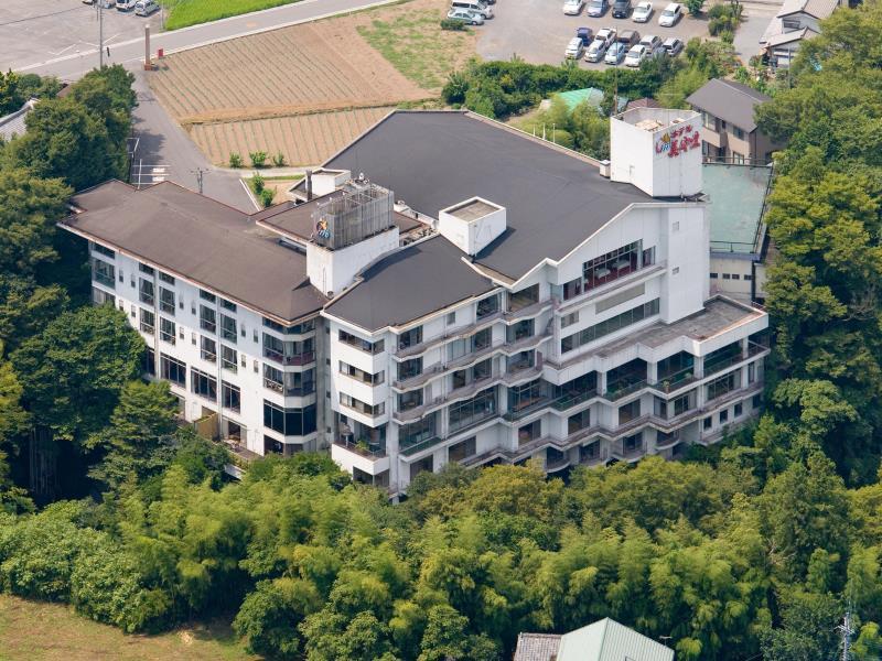 Hotel Miyama, Chichibu