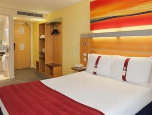 Holiday Inn Express London - Swiss Cottage, London