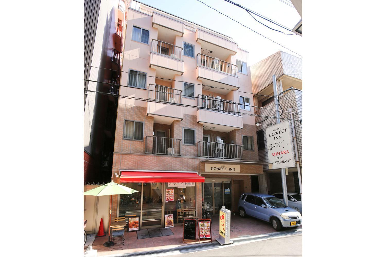 Connect Inn, Osaka
