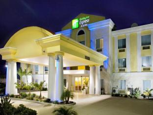 Holiday Inn Express Hotel and Suites Falfurrias