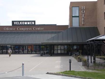 Hotel Odense, Odense