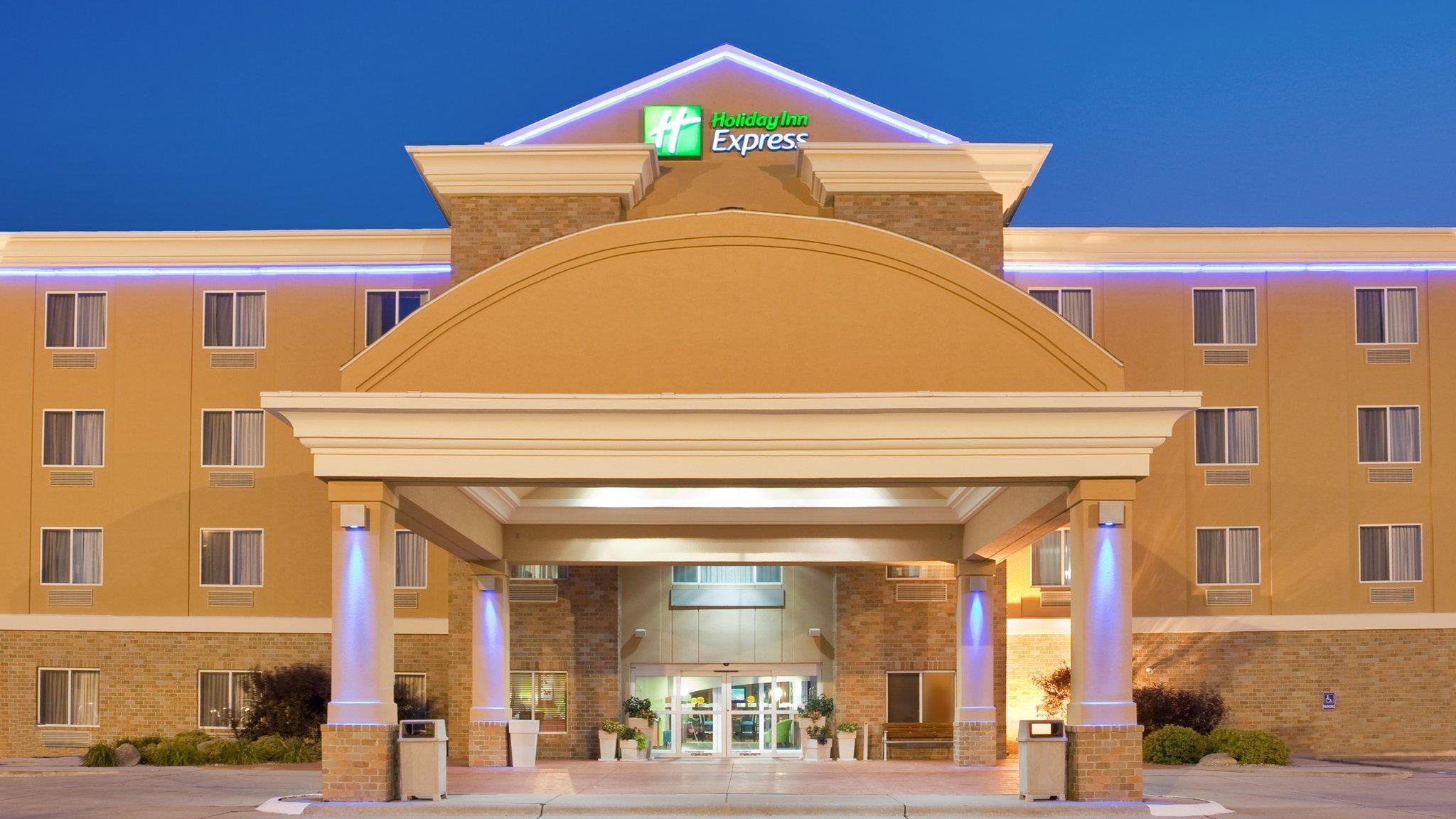 Holiday Inn Express Kearney, Buffalo
