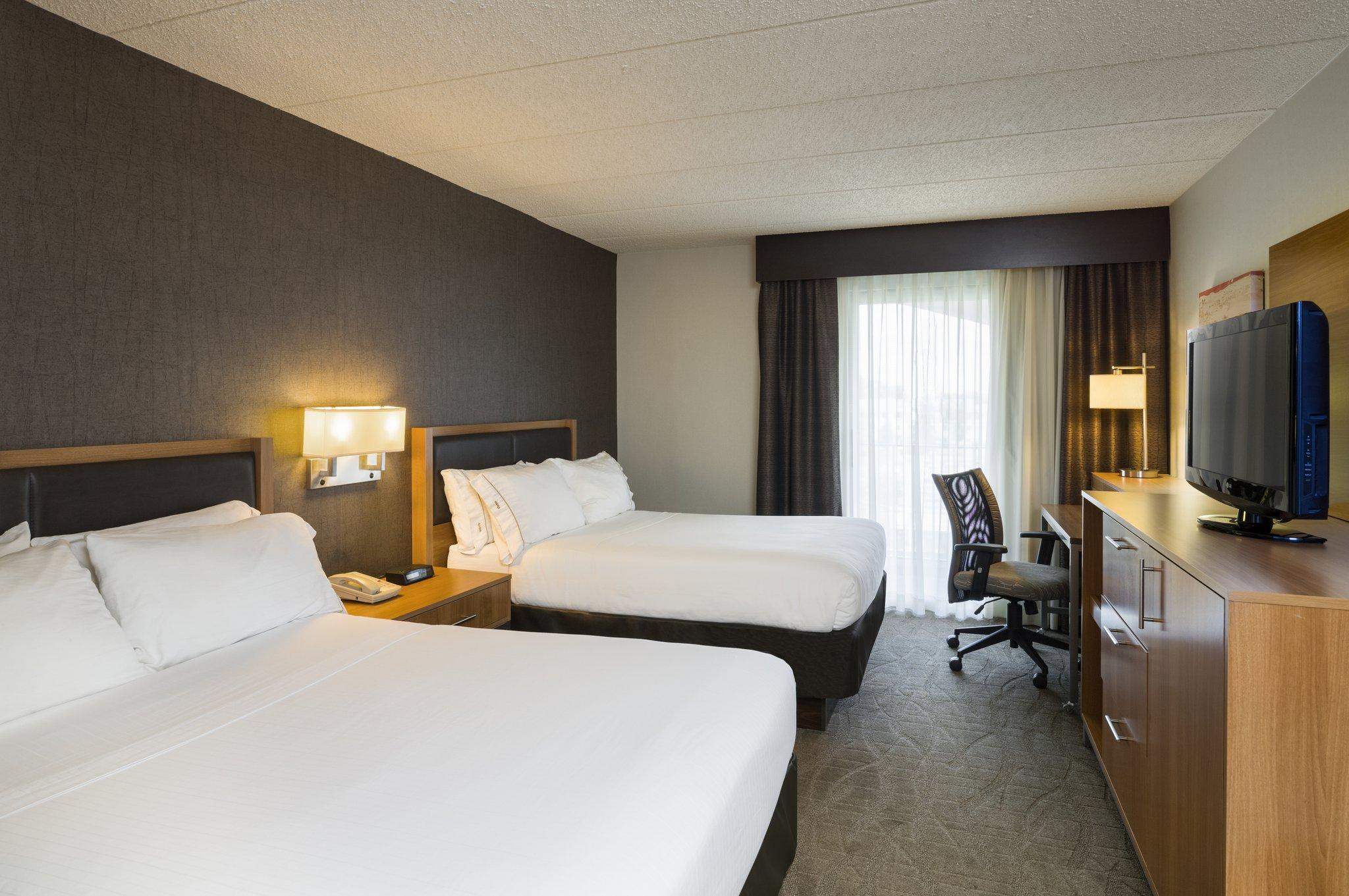 Holiday Inn Express Hotel & Suites King of Prussia, Montgomery
