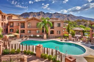 Embassy Suites Tucson - Paloma Village Hotel