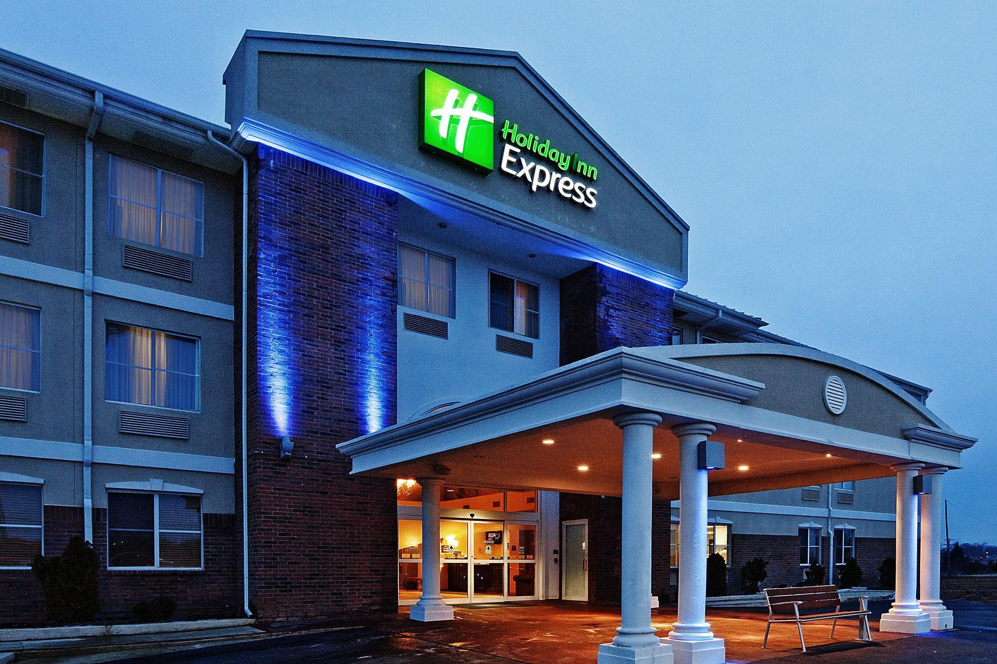 Holiday Inn Express Owasso, Tulsa