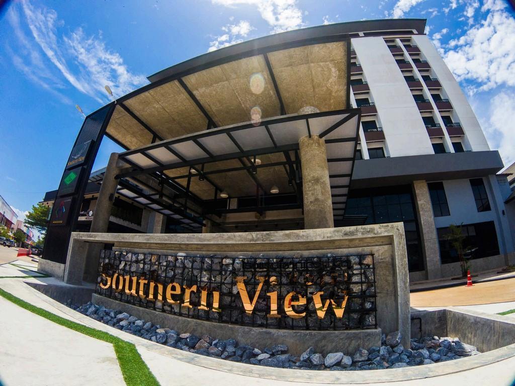 Southern View Hotel Pattani, Nong Chik