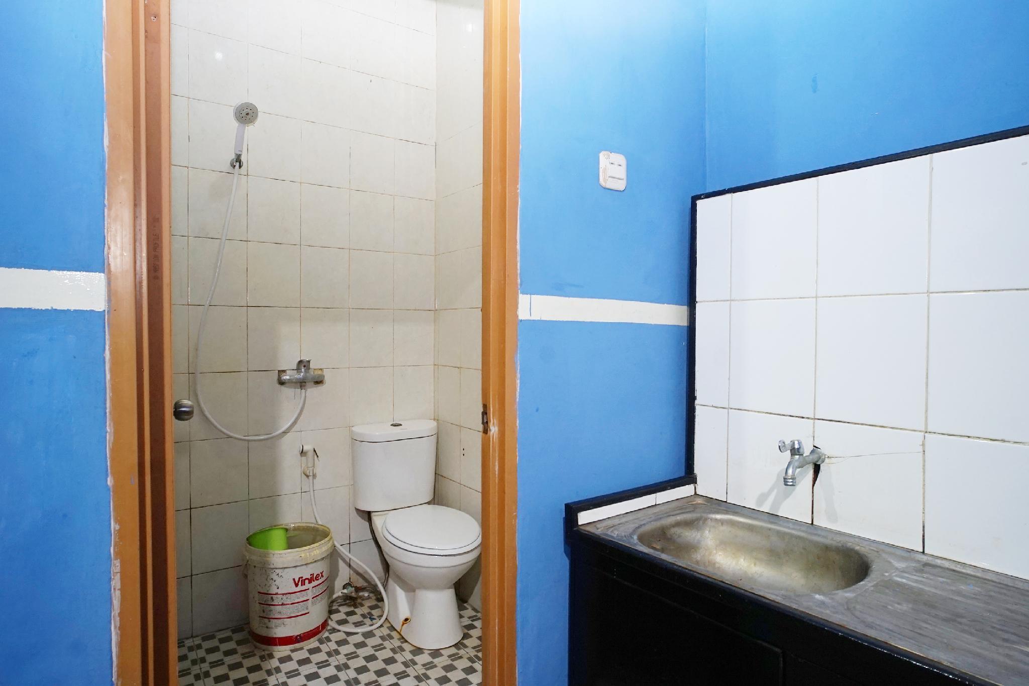 OYO 1685 Garuda Guest House