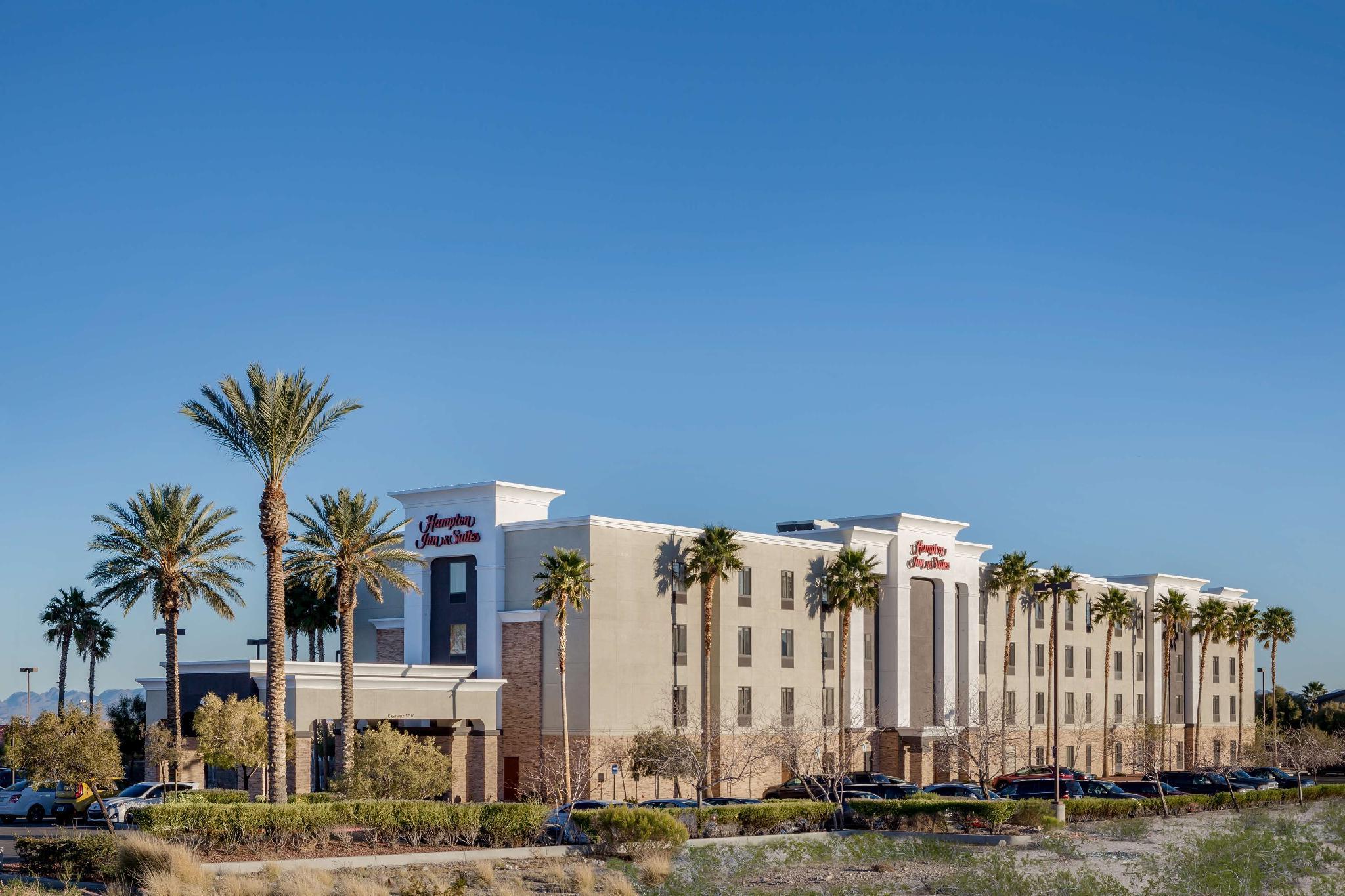 Hampton Inn and Suites Las Vegas West Summerlin, Clark