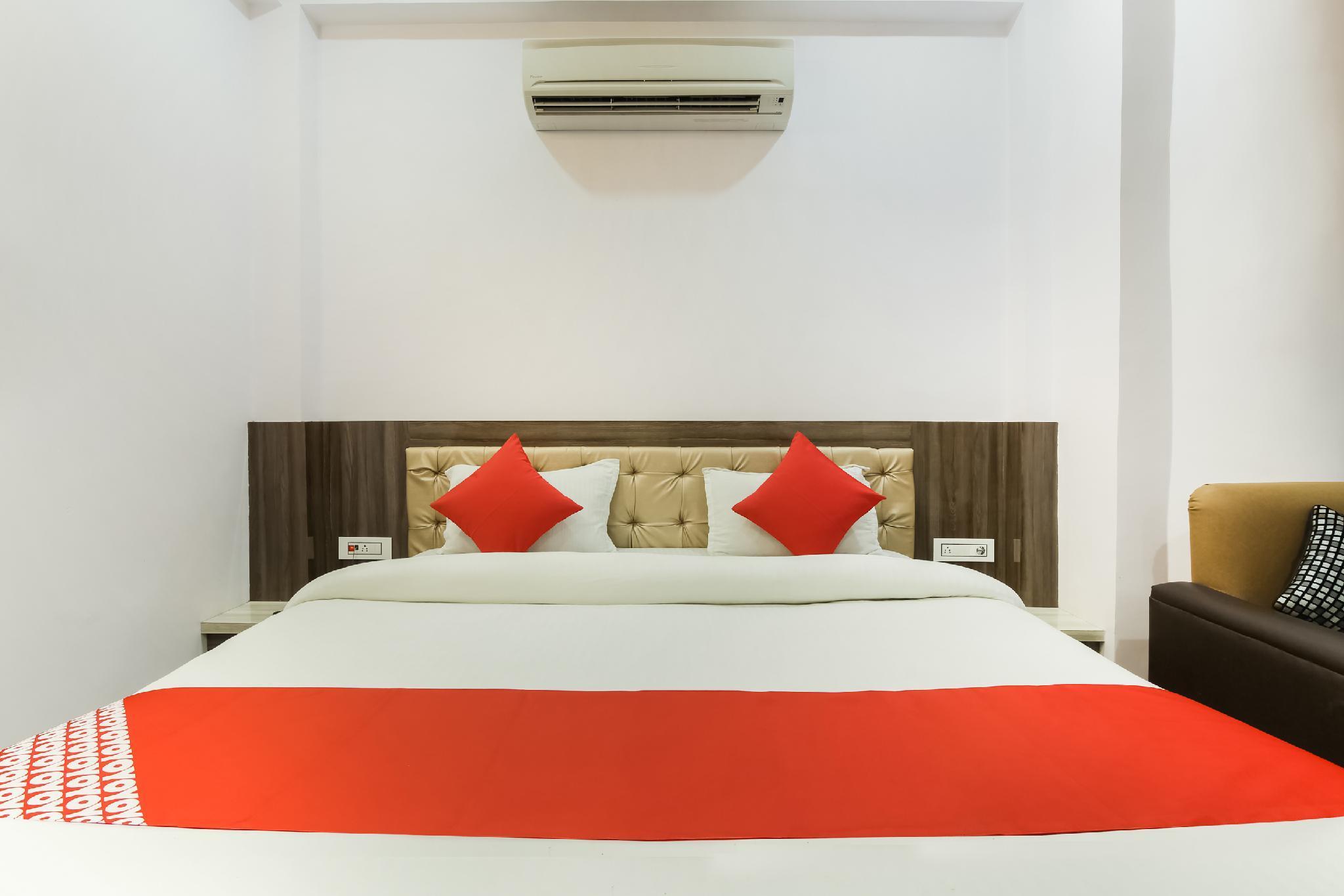 OYO 62651 Hotel Maheshwari, Madhepura