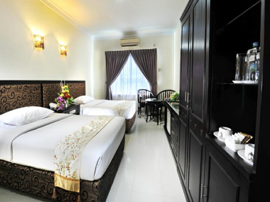Gaja Hotel Pekanbaru