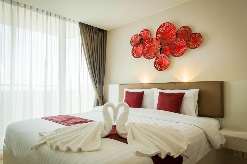 The Room@Msociety Impact Muangthongthani, Pak Kret