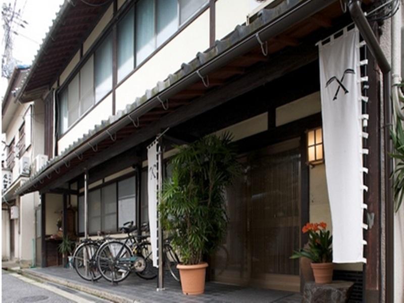 Kiyotaki Ryokan, Hikone
