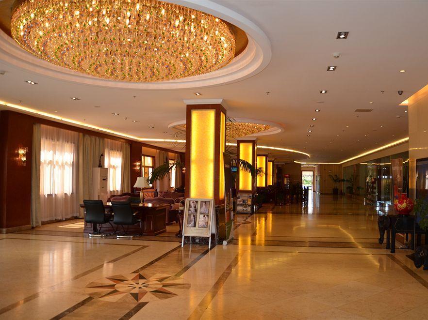 Sogecoa Golden Peacock Hotel, Lusaka