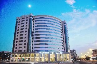 ラベンダー ホテル アンド ホテル アパートメンツ アル ナーダ