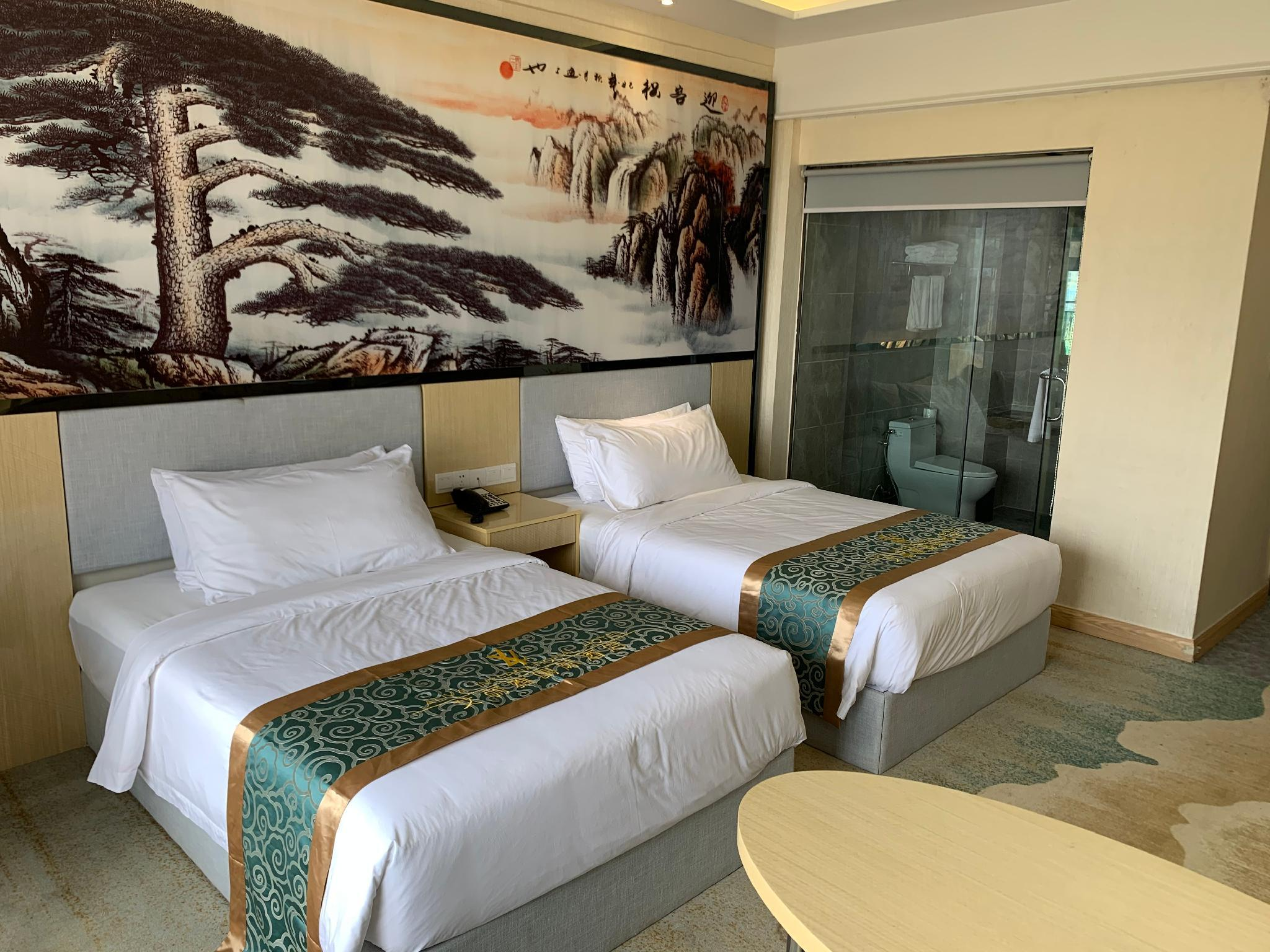 AZ.Aliya International Hotel, Mittakpheap