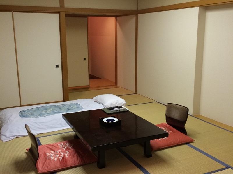 Centurion Hotel Technoport Fukui- Artificial Radium Hot Spring, Sakai City