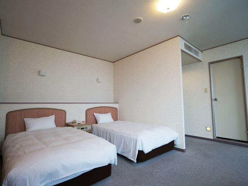Hotel Areaone Hiroshimawing, Higashihiroshima