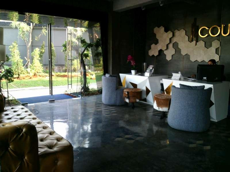 Couleur Hotel Cengkareng, Jakarta Barat