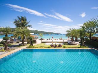 Phi Phi Nice Beach Hotel Hip