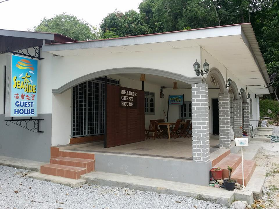 Seaside Guest House, Langkawi