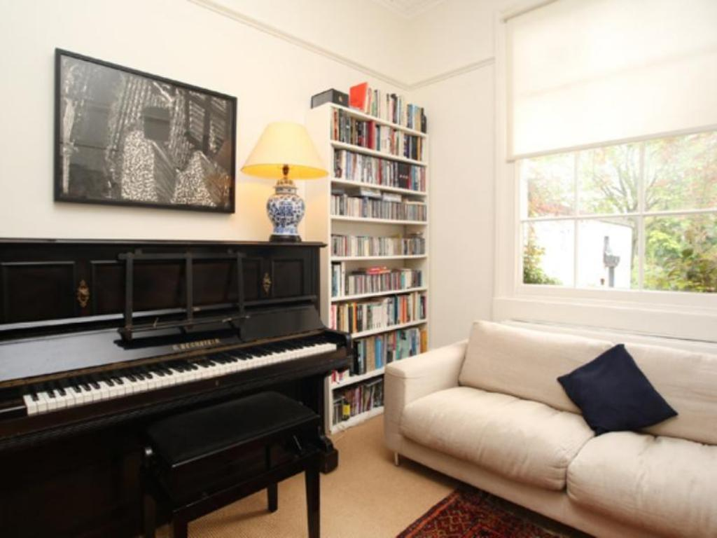 비브 하우스 인 햄스테드, 런던 캠던에서 여행하기 좋은 숙소