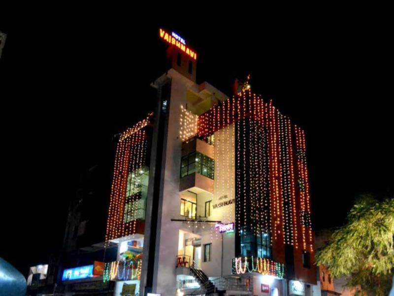 Hotel Vaishnavi, Solapur