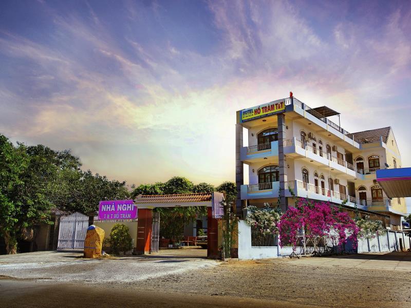 T and T Ho Tram Hotel, Xuyên Mộc