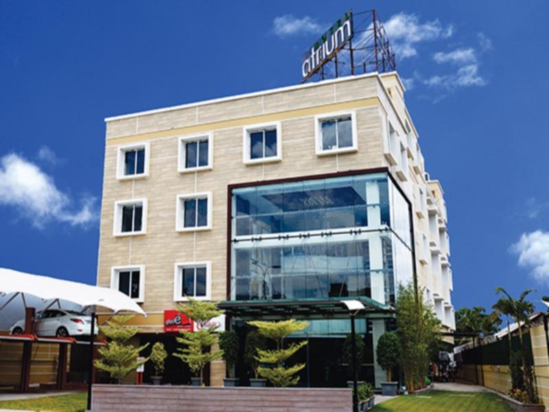 Hotel Atrium Erode, Erode
