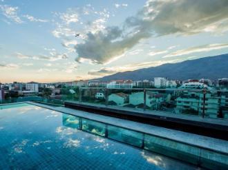 Art Mai Gallery Nimman Hotel Chiang Mai